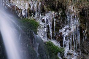 Josefsthaler Wasserfall / Schliersee