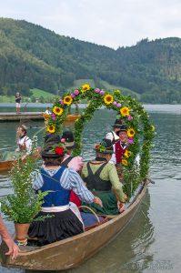 Alt-Schlierseer Kirchtag
